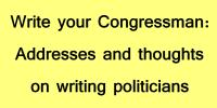 Writing to